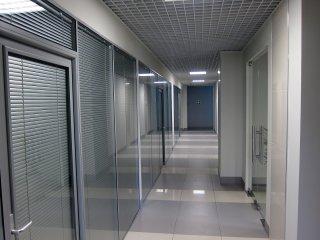 Коридор 3-го этажа