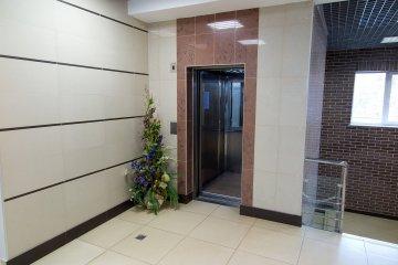 Лифт на 3-м этаже