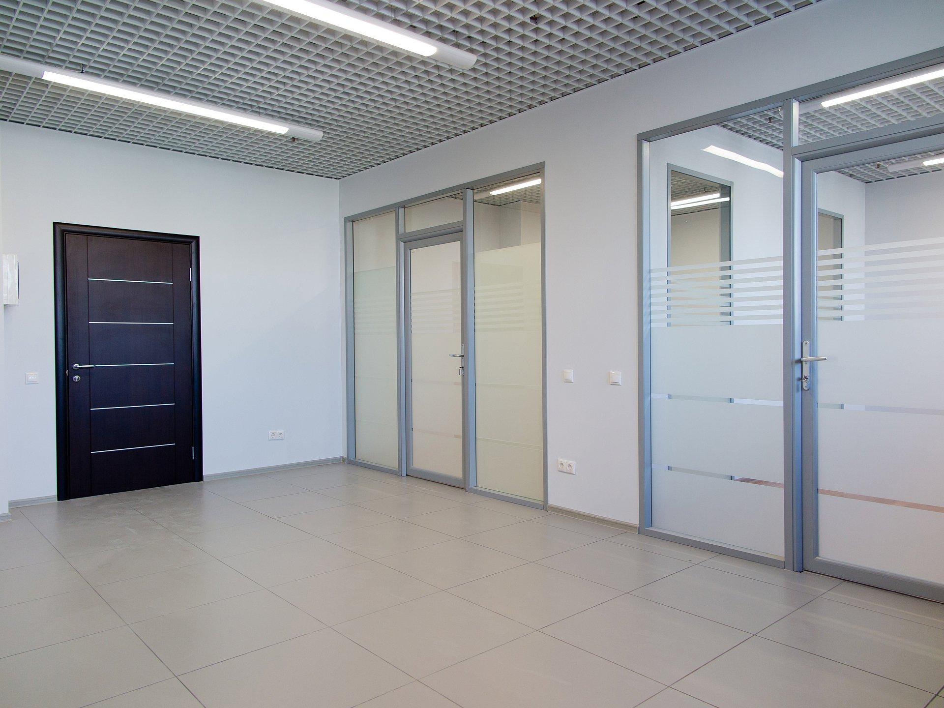 Офис 52 кв.м. на 3-м этаже