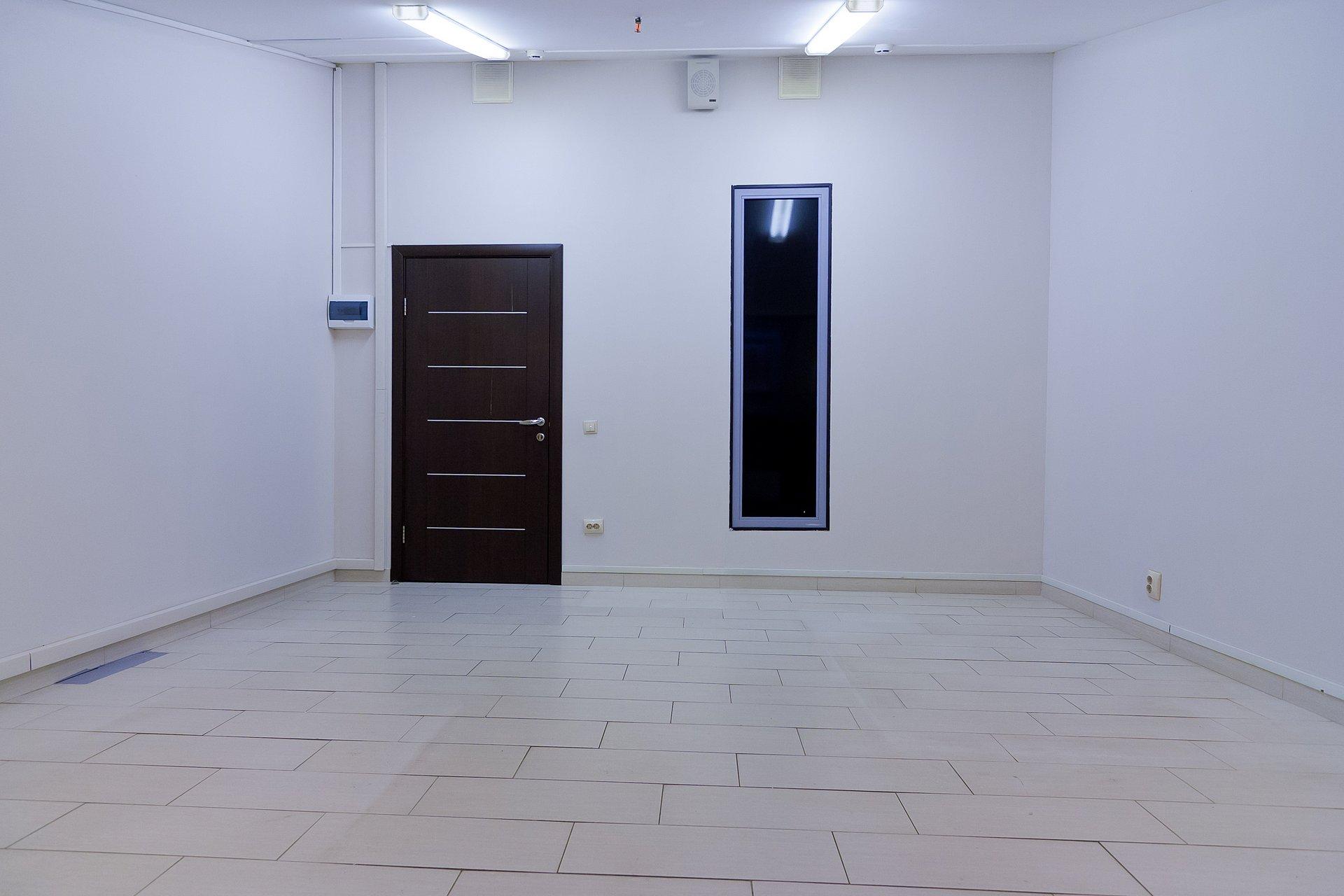 Офис 23 кв.м. на 4-м этаже